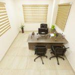 Business Center Chennai
