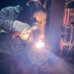 Welding Trade Training Testing